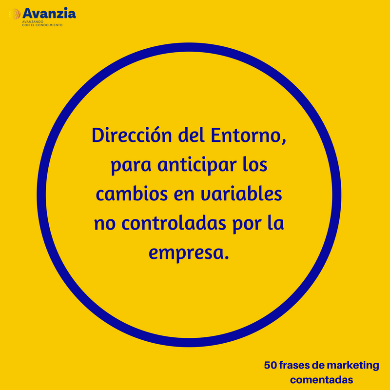 Entorno y mercado. Community Manager