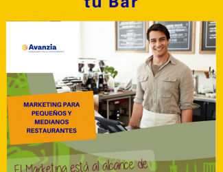 Marketing Para Pequeños y Medianos Restaurantes