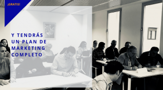 TALLER GRATUITO DE MARKETING DIGITAL EN MATARÓ