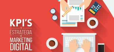 KPIs y estrategia de Marketing Digital